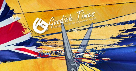 Goodish Times UK news and editorial