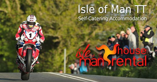 Self-Catering Accommodation for TT